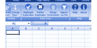 Creating ADD-in for Excel